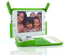 OLPC Children's Machine XO Laptop Computer
