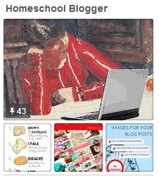 Homeschool-blogger